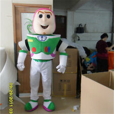 Toy Story Cosplay Buzz Lightyear Mascot Costume Hero Dress Party Cosplay Outfits