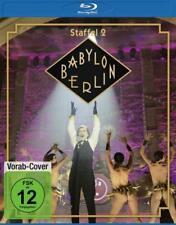 2 Blu-rays * BABYLON BERLIN - STAFFFEL 2 # NEU OVP §