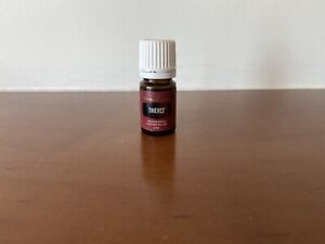 Young Living Essential Oils THIEVES Vitality 5 ml New Sealed.