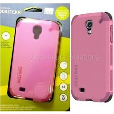 PureGear Samsung Galaxy S4 Dualtek Extreme Impact Rugged Case Cover Pink