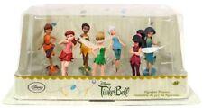 Disney Store Fairies Figurine Playset Brand New