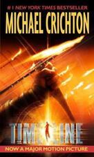 Timeline von Michael Crichton (2000, Taschenbuch)