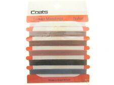 Coats Nylon Ladder Repair Tape for Stockings and Tights