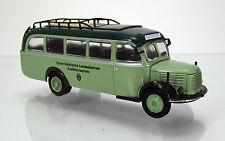 """Brekina 58003 Steyr 380/II Bus """"Steierm. Landesbahnen"""" von Starline"""