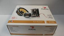 """Focal K2 Power 165KRXS 6-3/4"""" component speaker system with shallow-mount woofer"""