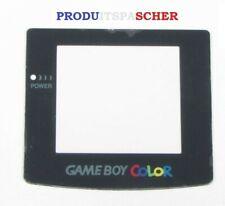 Ecran vitre de remplacement pour Game Boy Color neuf livraison en suivi