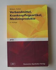 Verbandmittel, Krankenpflegeartikel, Medizinprodukte von Baldur Kohm, Friedelind