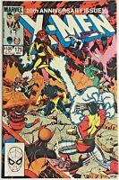 UNCANNY X-MEN#175 VF/NM 1983 MARVEL BRONZE AGE COMICS