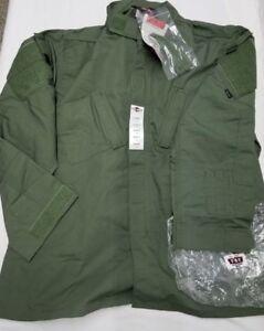 Tru Spec Tactical Response Shirt Olive Drab Green 1284