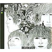 The Beatles - Revolver (2009)