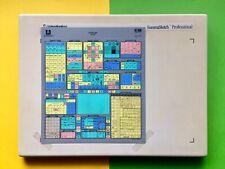 SUMMA Sketch GRAPHICS Pro MM 1812 Computer TABLET Box 80 Autocad DOS Bitmap C64