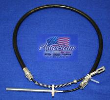CHEVROLET 1984-1987 Corvette LHR Handbrake Cable Raybestos BC93218  84 85 86 87