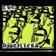 The Distillers - Sing Sing Death House [New Vinyl]