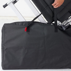 Isabella Chair Bag - Carry Storage Bag for Reclining Camping Chairs and Footrest