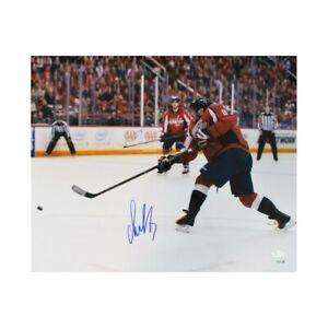 Alexander Ovechkin Autographed Washington Capitals 16x20 Photo - JSA COA
