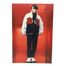 BTS × FILA JUNGKOOK 02 Official Photo Post Card Music KPOP