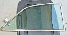 MGB GT Left Rear quarter window, from mid model year 1972 to end,