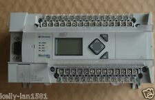 1pc Ab Allen Bradley Micrologix 1400 Plc 1766 L32bxb Fast Shipping Used