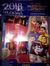 CHOOSE YOUR ALBUM OR STARTER PACKS FROM LIST MATCH ATTAX PANINI MARVELS ETC