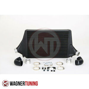 Wagner 200001091 Vauxhall Insignia VXR 2.8 V6 Turbo Competition Intercooler Kit