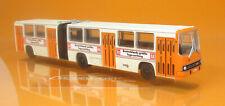 1/87 Brekina Ikarus 280.02 Gelenkbus NVK Chemnitz Bild 59705