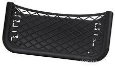 QUALITY STORAGE NET POCKET 260mm x 112mm ideal 4 motorhome sun visor car visor