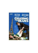 HECTOR + RISTEARD CHASING THE BLUES - NEW DVD - RTE IRISH RUGBY COMEDY