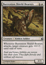 MTG 4x BURRENTON SHIELD-BEARERS PORTATORI SCUDO BURRENT