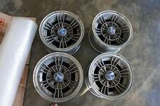 "JDM 13"" Enkei Mag racing wheels rims datsun celica ta22 pcd114.3  japan"