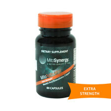 MitoSynergy MITOACTIVATOR Extra Strength * Best Bioavailable Copper Mineral!
