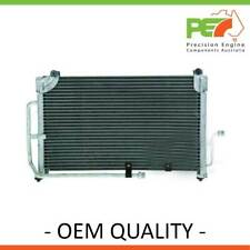 * OEM QUALITY * Air Conditioning Condenser For Daewoo Matiz 11bt .8l F8cv