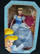 Disney Signature Collection  Cinderella  Mattel 2013 New