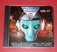 Future Trance - Vol. 17 -- 2er-CD / Dance Sampler