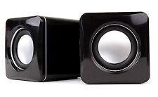 Mini Stereo-Lautsprecher für Lenovo ThinkPad X1 Carbon Ultrabook / Notebook