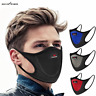 Cycling Washable Face Cover Outdoor Sport Nose Mouth Covers Breathable Men Women