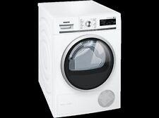 Siemens frontlader trockner mit energieeffizienzklasse a wäsche
