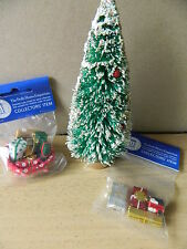Living Room Mixed Lot Miniature Home Décor for Dolls