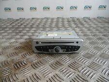 RENAULT Megane MK3 09-15 CD Radio lettore testa unità 281159243R 281159243RT (D73)