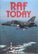 RAF TODAY HBDJ PHANTOM_HARRIER_CHINOOK_RAFG_RAF REGIMENT_WRAF_TORNADO_HAWK_SEA K