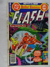 Flash   2 Pc Lot   Green Lantern   Carol Ferris   Johnny Quick   Kid Flash