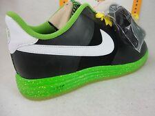 the best attitude 69305 a035c Nike Lunar Force 1 NS Premium, Black   White   Neon, Green, 629970