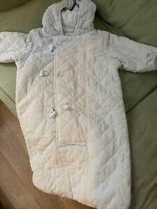 Tommy Hilfiger baby Pram Suit