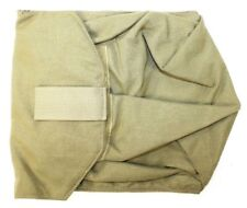 Eagle Allied Industries MLCS MJK Khaki Gas Mask Utility Pouch RRV LBT DGLCS MBAV