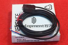 NEW Keyence PZ2-61 Photoelectric 1PCS Switch
