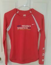 Nike Dry Fit San Francisco Women's Marathon 09 Size Small S Cute