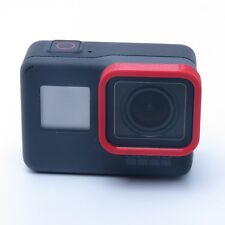 GoPro Hero 5-Couleur Bague Color Cover protector Couverture Accessoires individuellement red