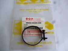 Suzuki fa50 fs50 fr80 rg50f sp100 dr100 Clamp Genuine.