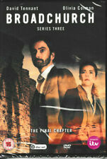 Broadchurch - Series 3 - The Final Chapter - DVD - Brand New & Sealed
