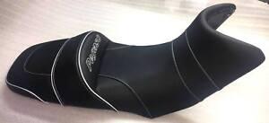 Aprilia Pegaso 650 Cover Seat Upholstery Modification