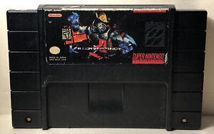 Super Nintendo SNES Killer Instinct Authentic & Tested